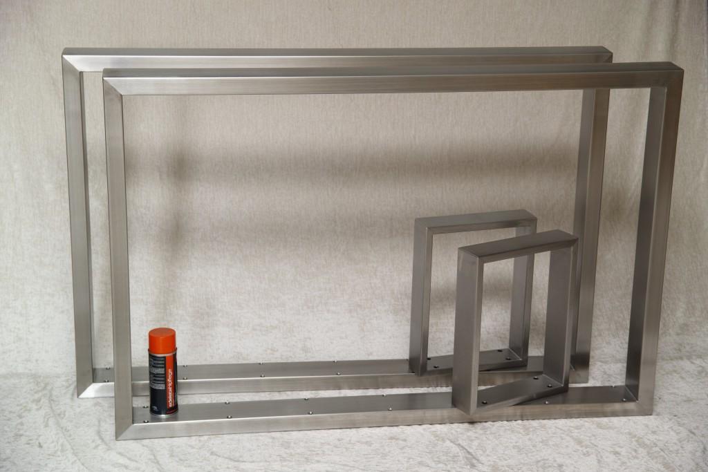 Tischkufen 100x40