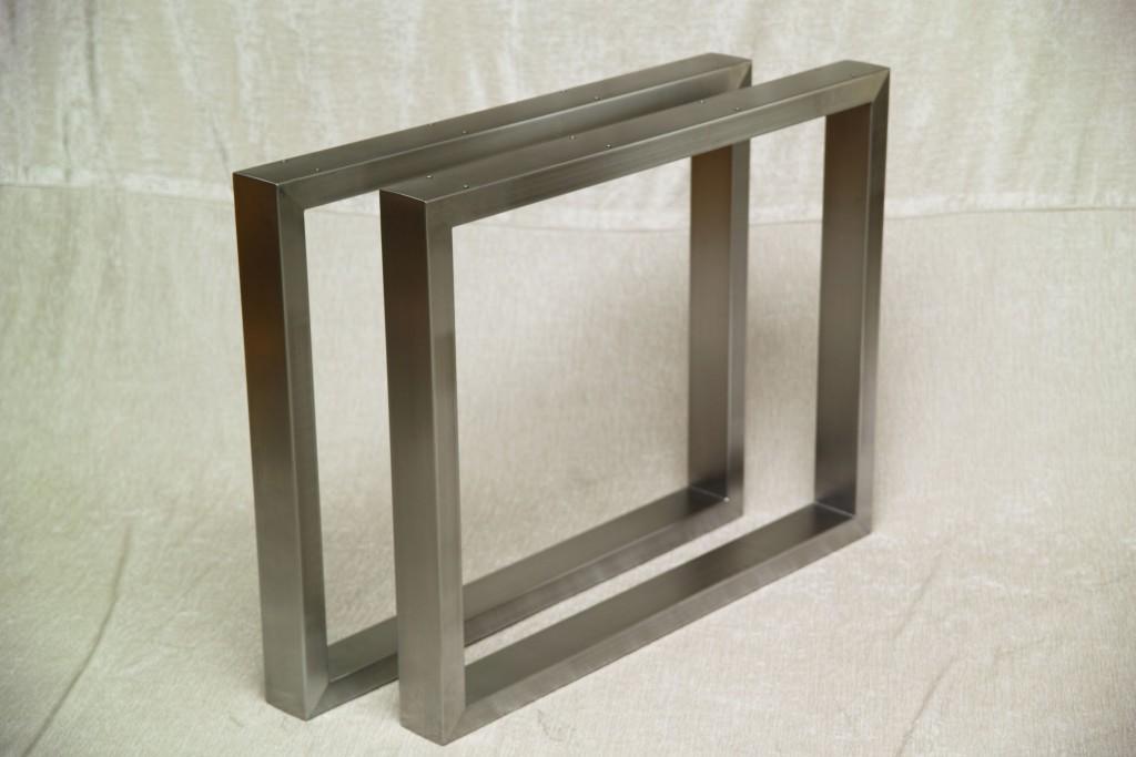 Tischkufen 80x40