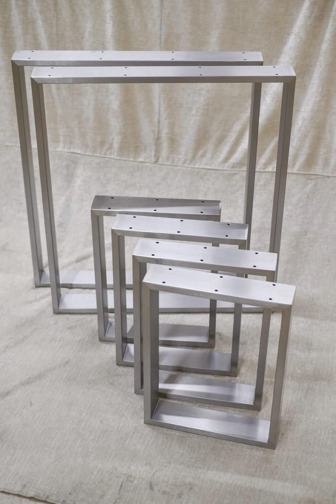 Set 80x20 Tisch u. Bänke