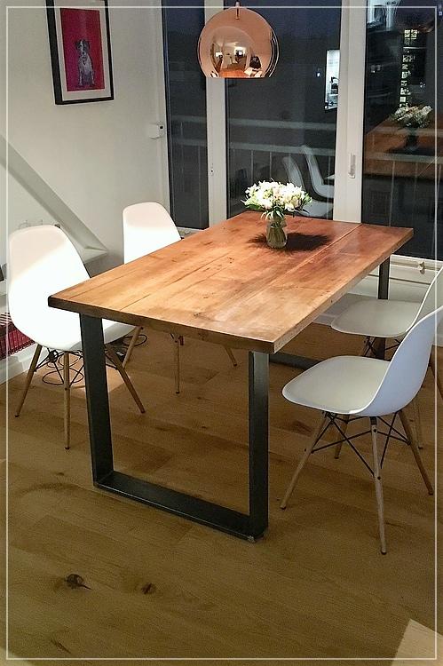 Tischkufen 100x20