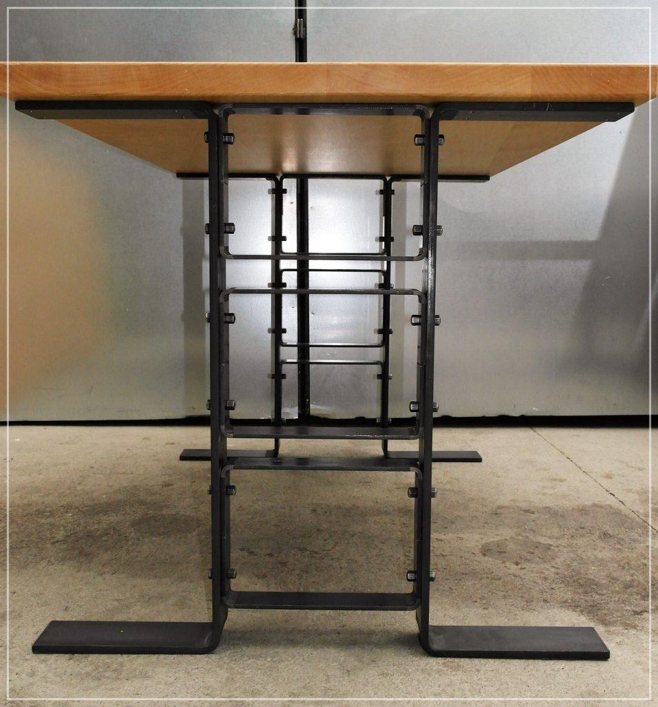 Tischgestell 80x10