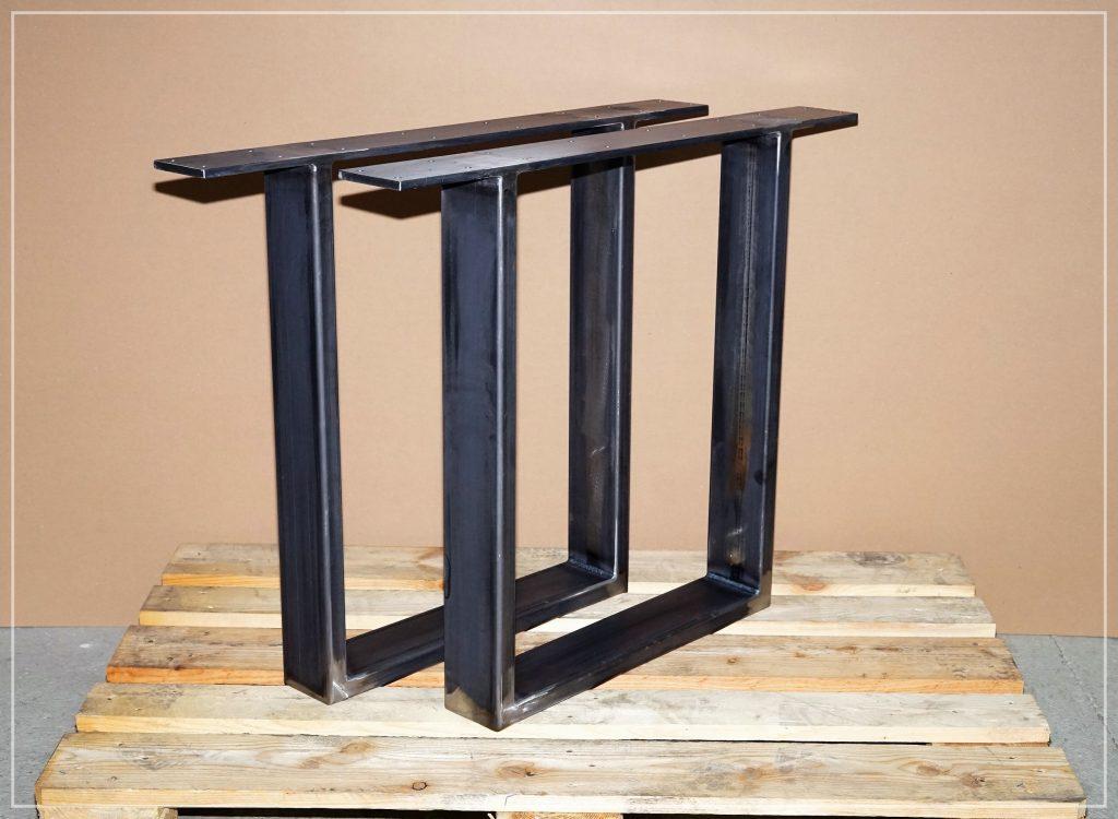 Tischkufengestell 100x30x3