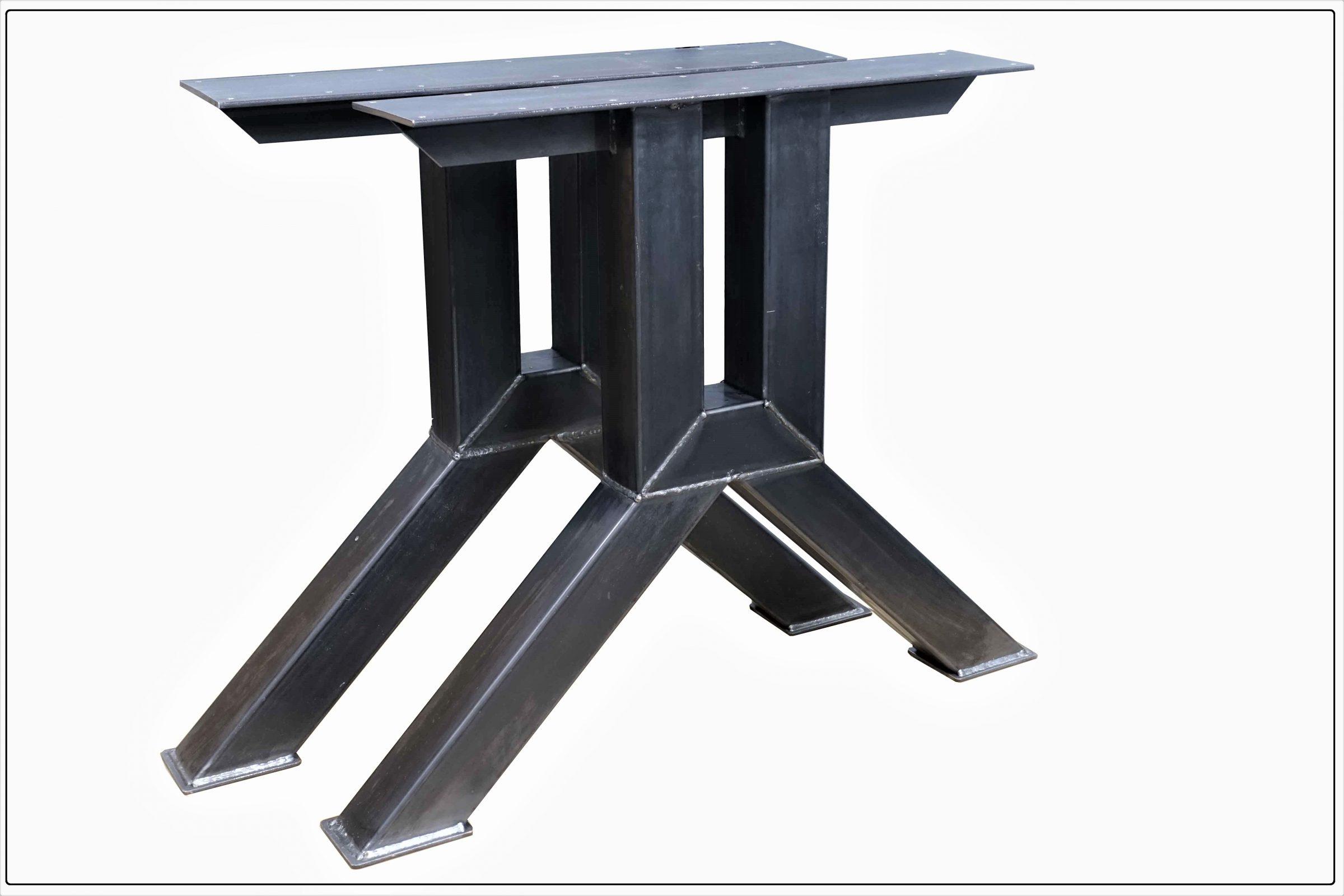 Tischgestell Tischkufen