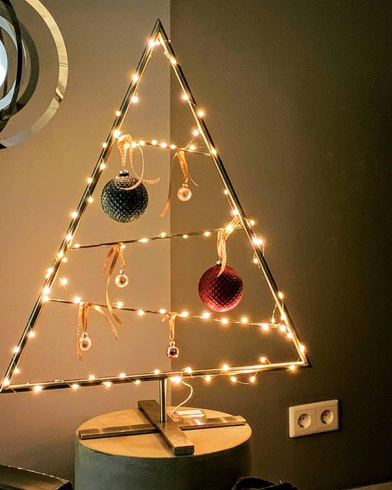 Christbaum Weihnachtsbaum